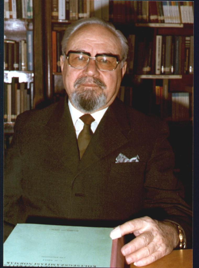 Ottó Lajos (1911–1995)