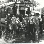 Békéscsaba, 1986, Malakológus találkozó Békéscsaba, 1986, Malacologist Meeting