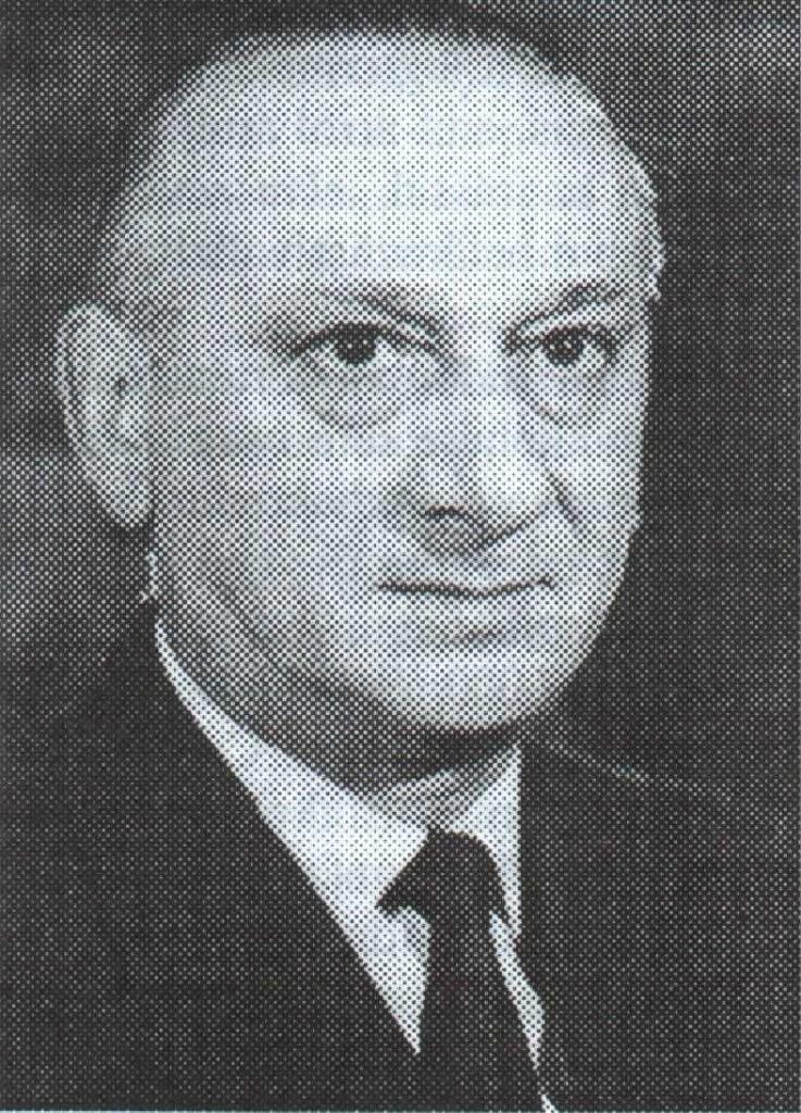 Kovács Gyula (1932-1996)